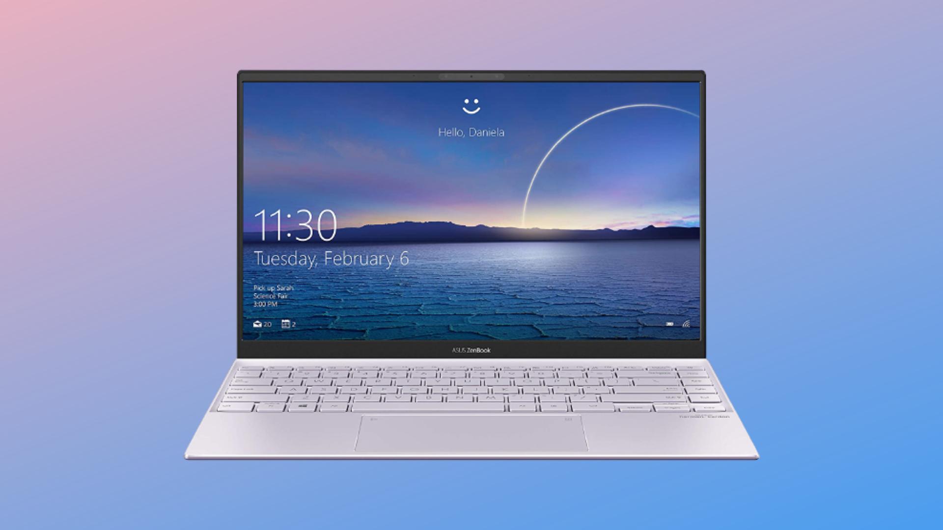 ASUS ZenBook da 14″ in sconto su Amazon: grandi prestazioni in un corpo leggero - image  on https://www.zxbyte.com