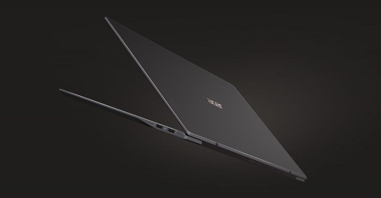 Che sconto! Pochissimi pezzi disponibili per Acer Swift 7, il notebook ultrasottile