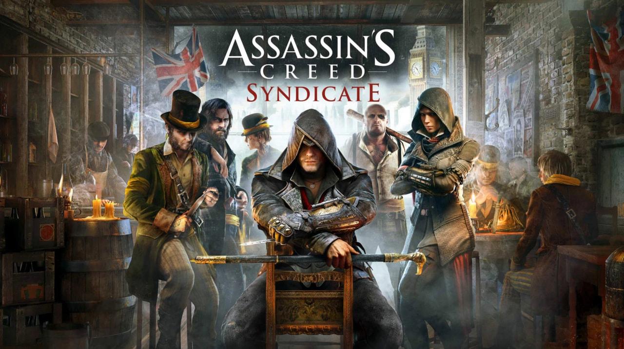Assassin's Creed Syndicate e Faeria gratis su Epic Games Store fino al 27 febbraio (Ultimi giorni)