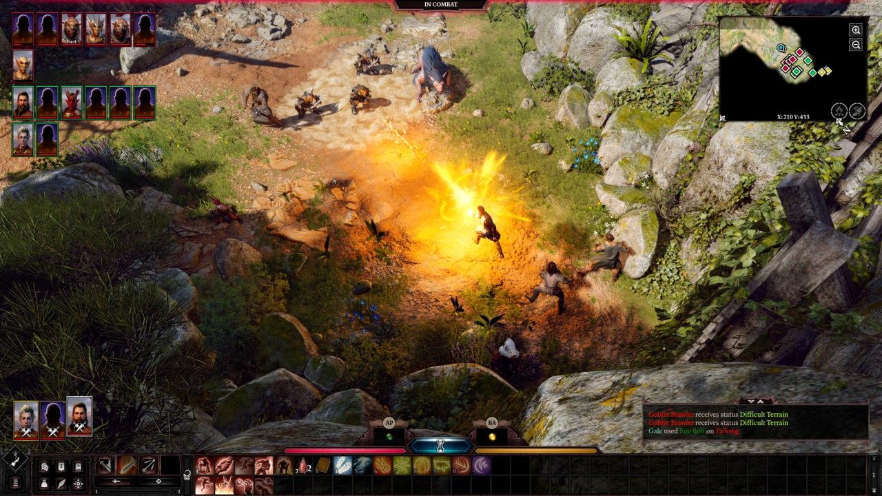 Baldur's Gate 3 disponibile in accesso anticipato su PC, Mac e Stadia: quali sono i contenuti di gioco disponibili?