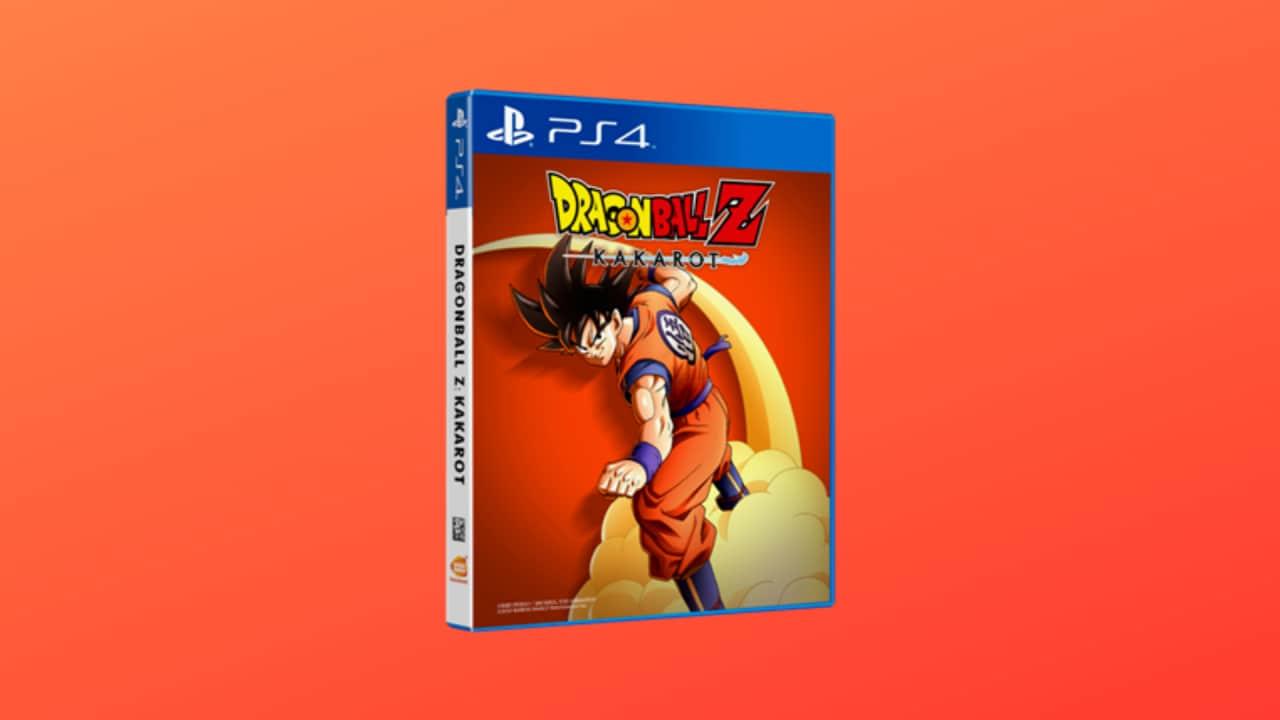Dragon Ball Z: Kakarot comincia la strada verso il ribasso! È in offerta a 49€