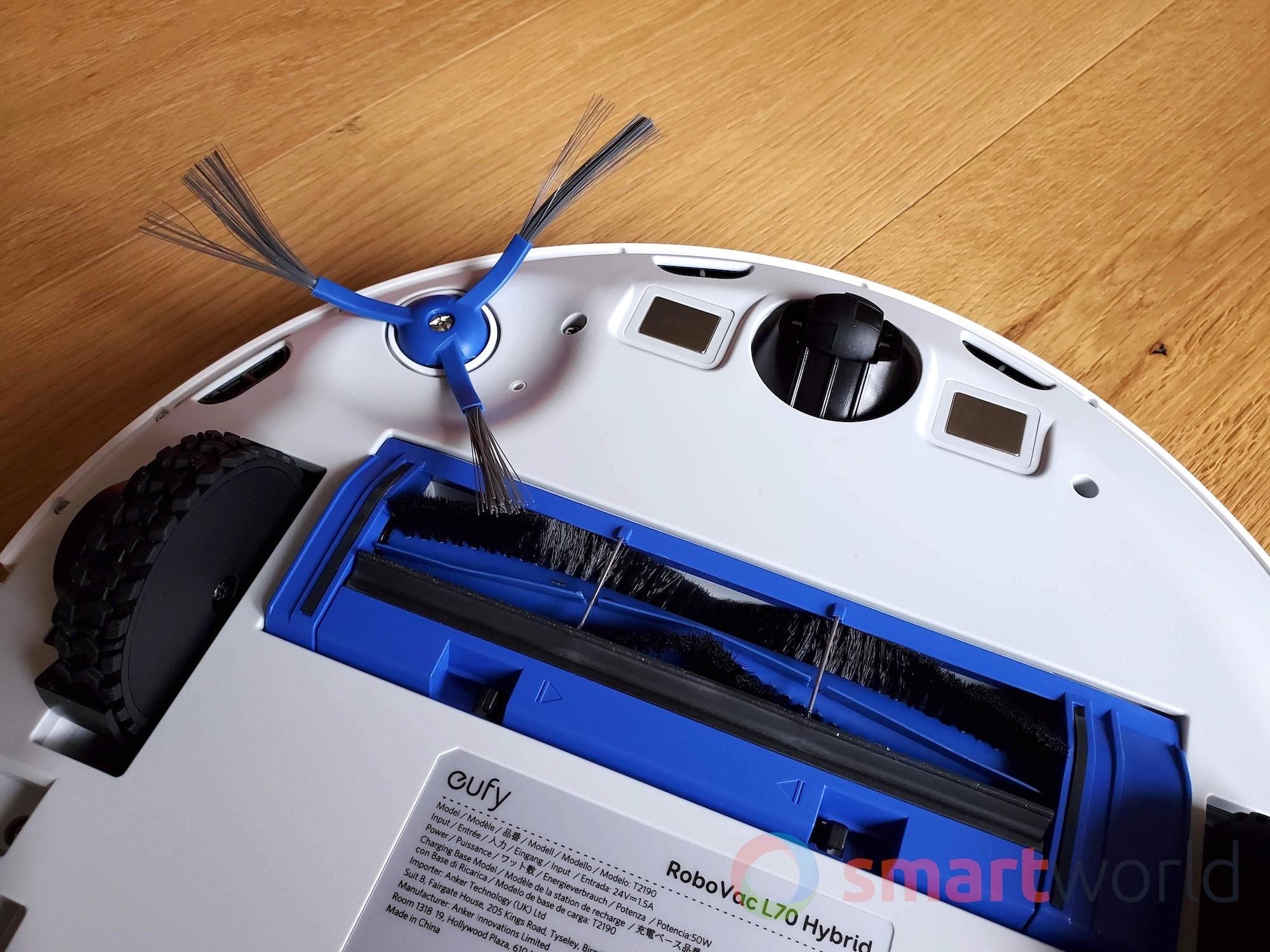 Eufy RoboVac L70 Hybrid 01