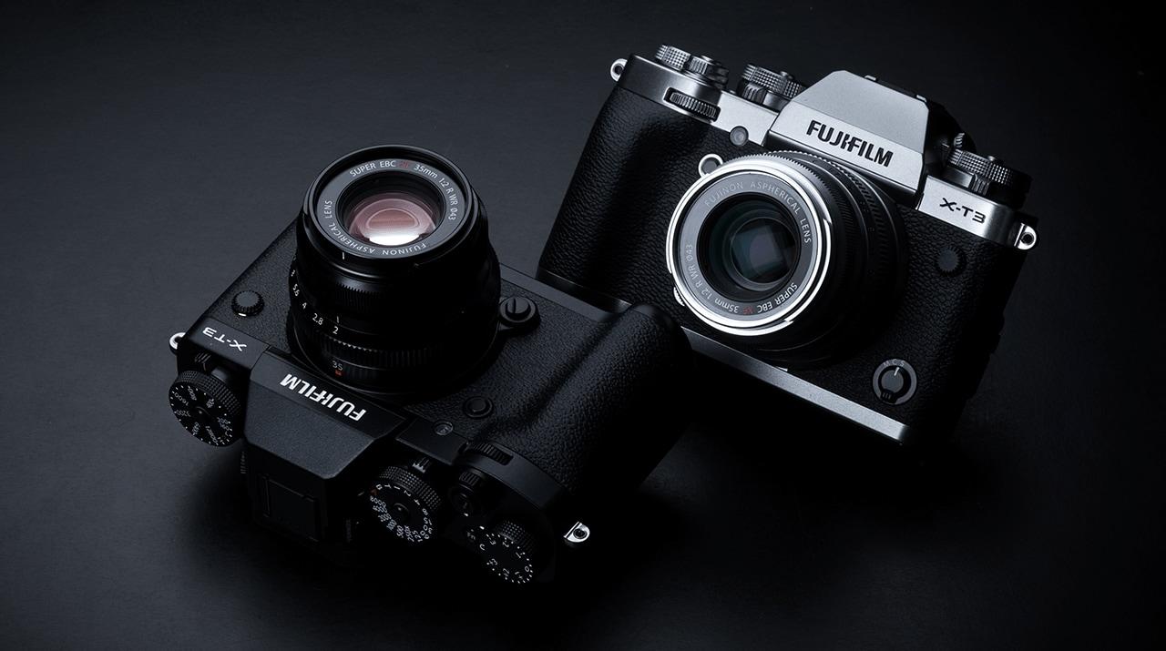 Sconto Amazon per Fujifilm X-T3, una mirrorless per i veri appassionati