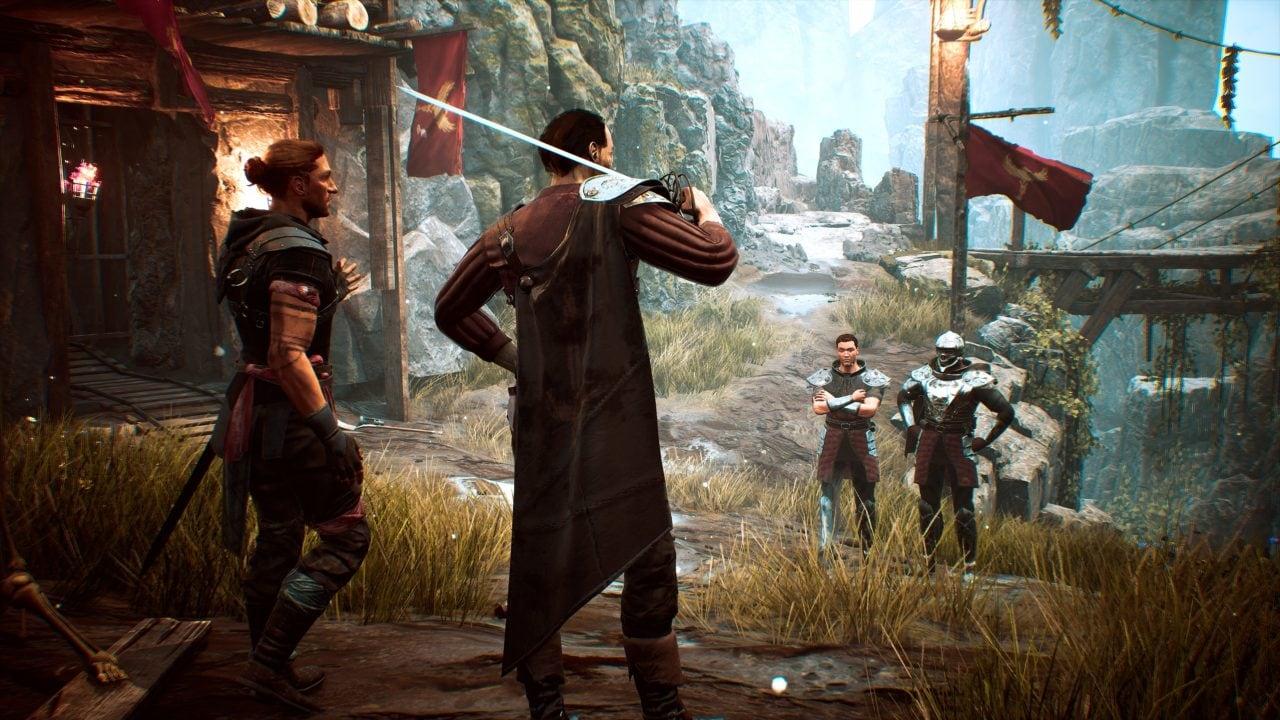 Il remake di Gothic sarà sviluppato dal nuovo studio Alkimia Interactive
