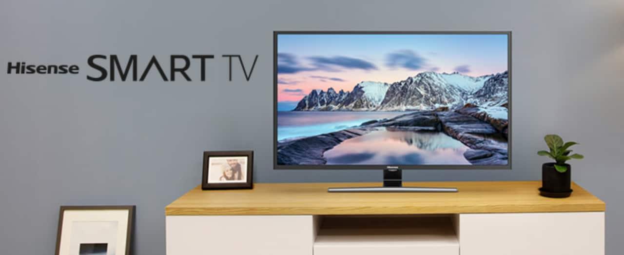 """Offerta lampo: Smart TV Hisense da 32"""" a meno di 200€ su Amazon"""