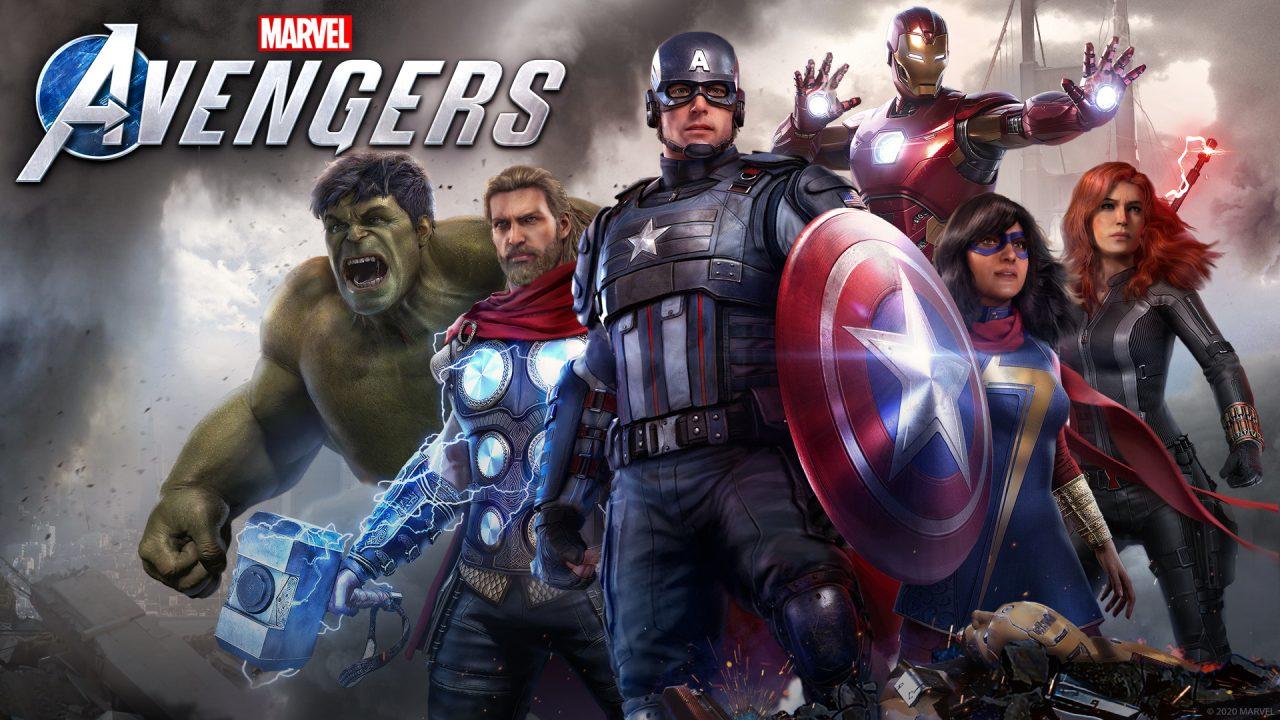 Marvel's Avengers vuole farsi piacere da tutti, ma chi lo amerà? (anteprima)
