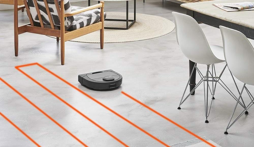 Robot aspirapolvere a metà a prezzo? Neato D701 è in super offerta su Amazon