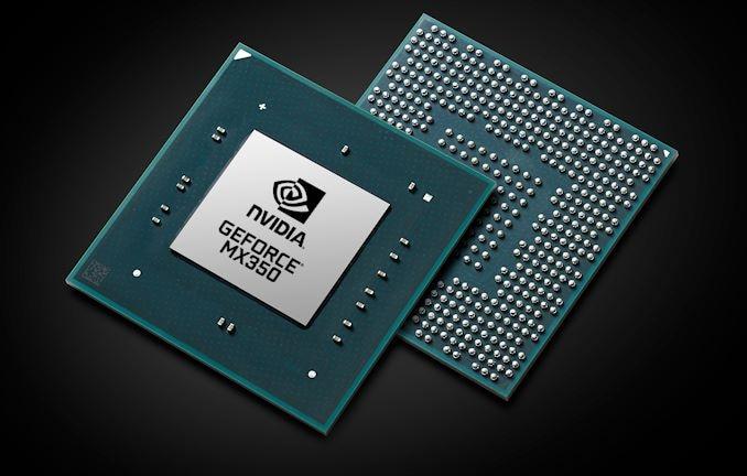 NVIDIA MX350 e MX330 ufficiali: la prima è una GTX 1050 depotenziata?
