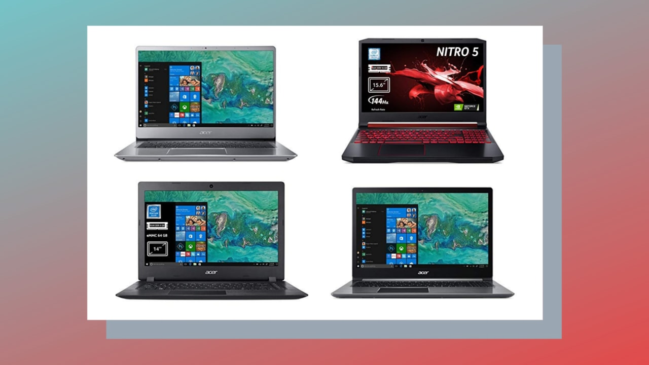 Quanti PC portatili Acer in promozione! Ottimi prezzi per tanti modelli