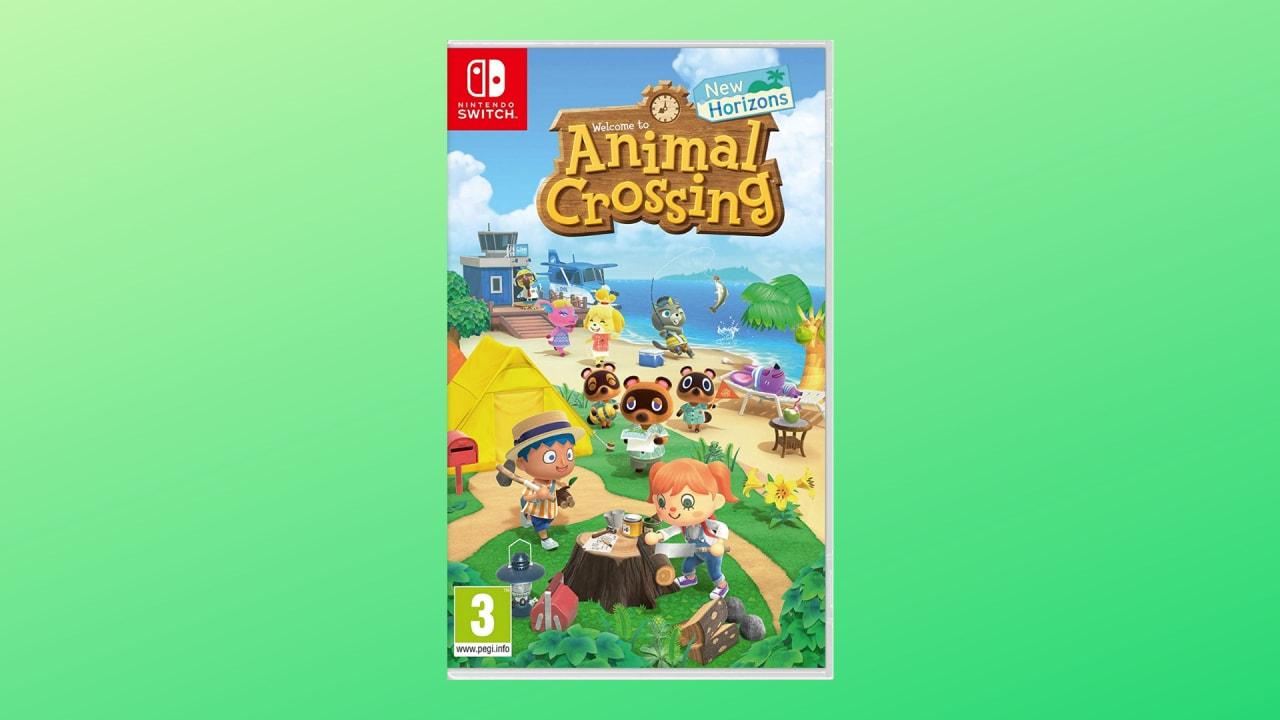 Ecco dove acquistare Animal Crossing in sconto pre-lancio: c'è anche la console!