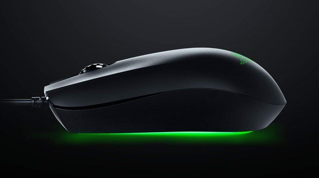 Minimo storico per Razer Abyssus Essential: 19€ per un ottimo mouse da gaming