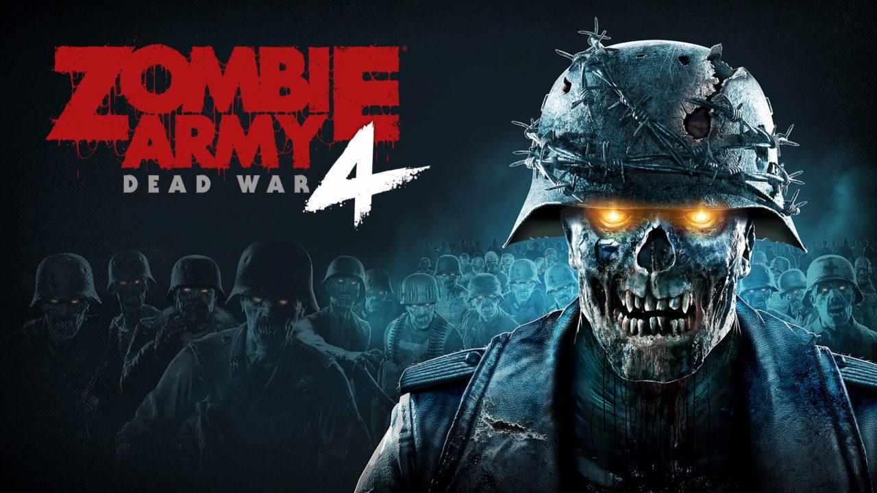 Recensione Zombie Army 4 Dead War: tra nazisti e morti viventi