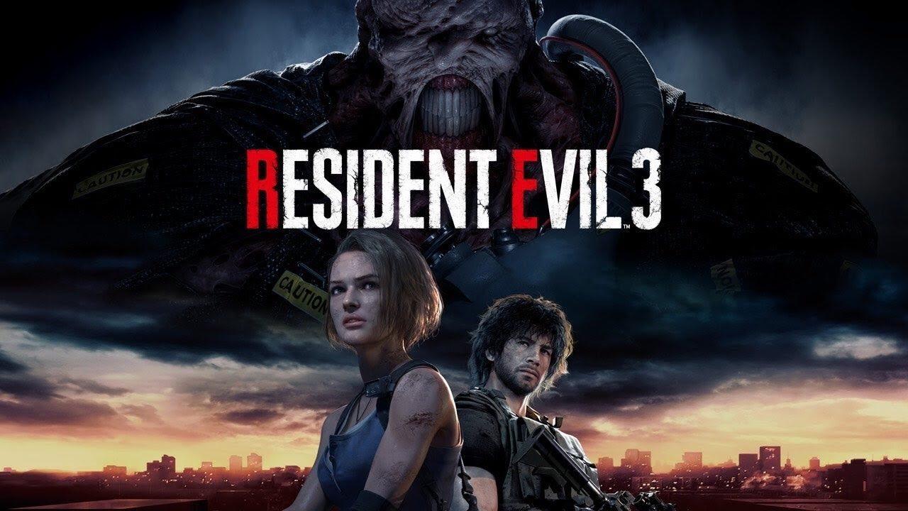 Resident Evil 3 Remake: in arrivo la demo e un nuovo gameplay da leccarsi i baffi! (video)