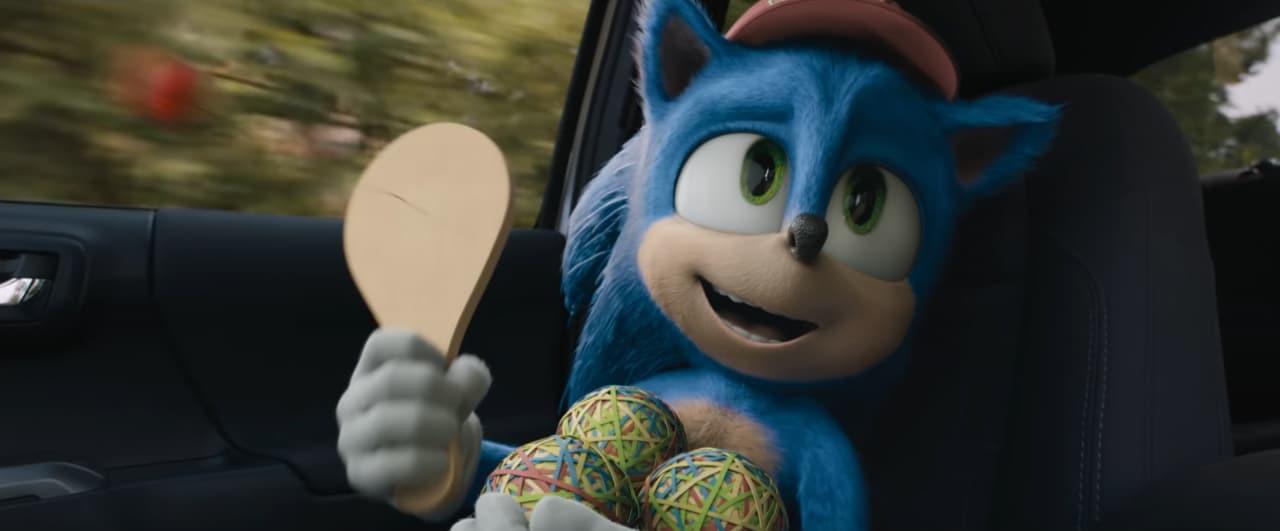 Sonic ritorna con un secondo film: ecco i dettagli emersi finora