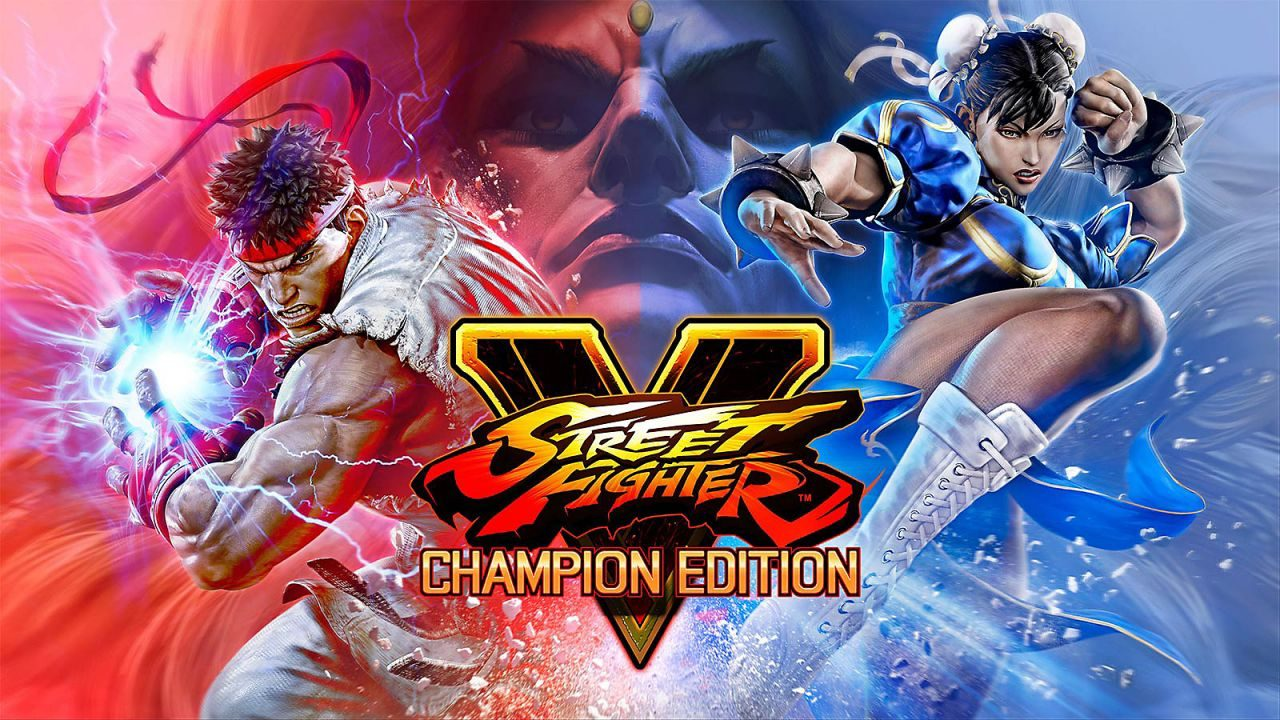 Street Fighter V: Champion Edition disponibile su PS4 e Steam (video)