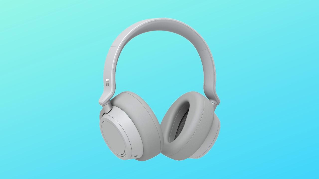 Microsoft Surface Headphones: che sconto per queste cuffie da primo della classe