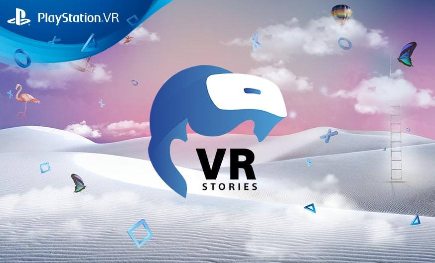 L'Italia vista da un occhio diverso: ecco il VR Stories, l'esclusiva tutta nostrana (Video)