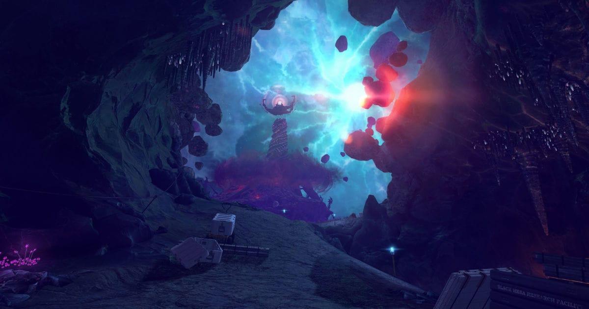 """Black Mesa, il """"remake"""" di Half-Life ha finalmente una data di lancio ufficiale dopo 15 anni di sviluppo"""