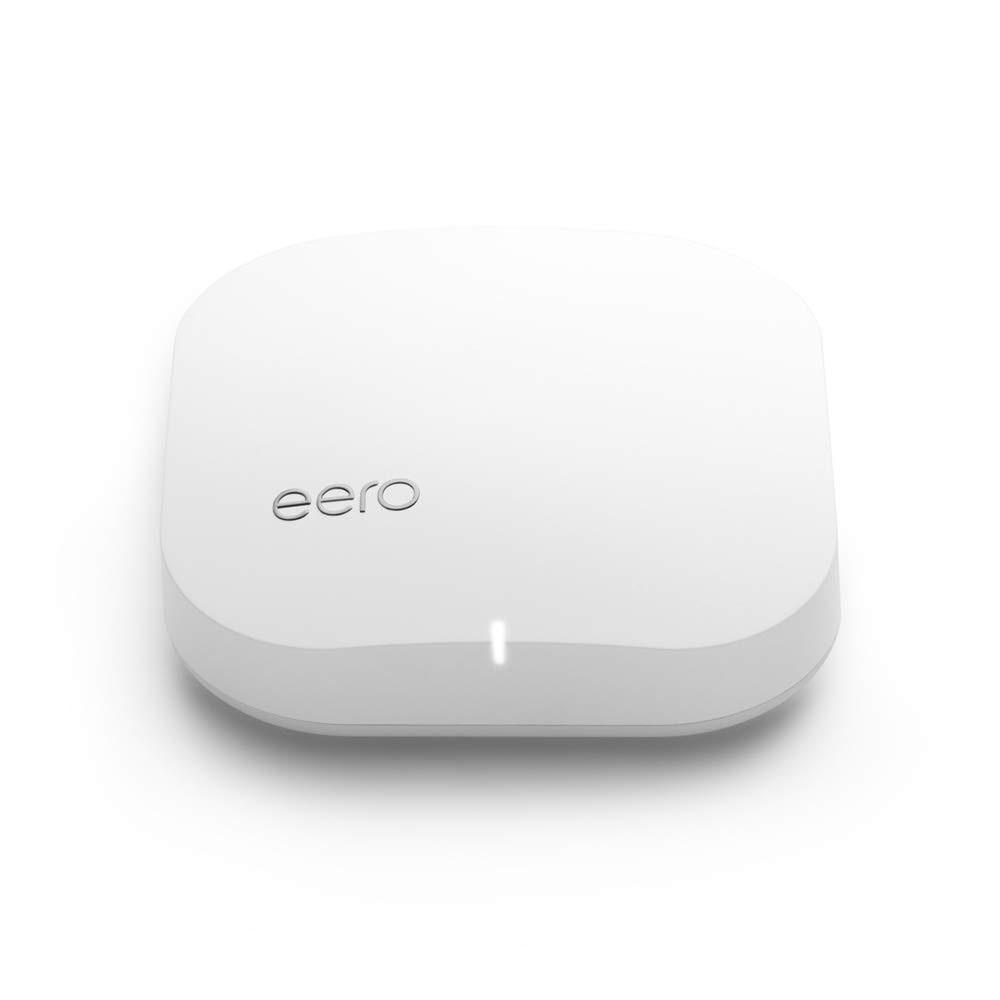 Apple HomeKit diventa più sicuro con eero: il nuovo router per gestire la domotica (foto)