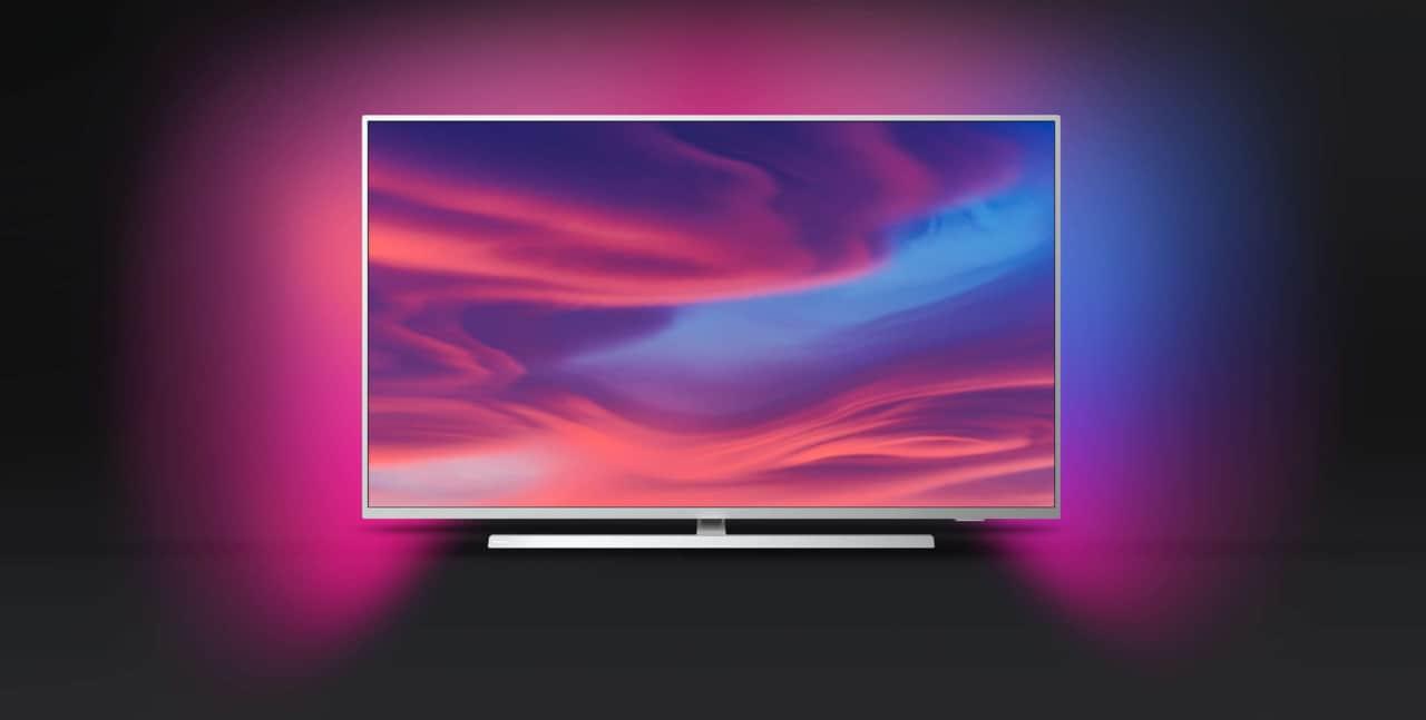 Grandi sconti per gli Smart TV Philips su ePRICE: 8 modelli a prezzi convenienti
