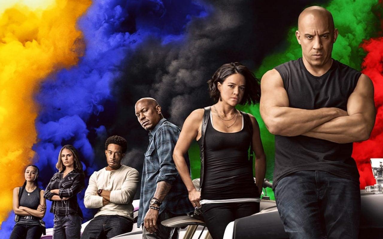 Fast & Furious 9: rombo di motori, razzi e pura adrenalina nel primo video trailer ufficiale!