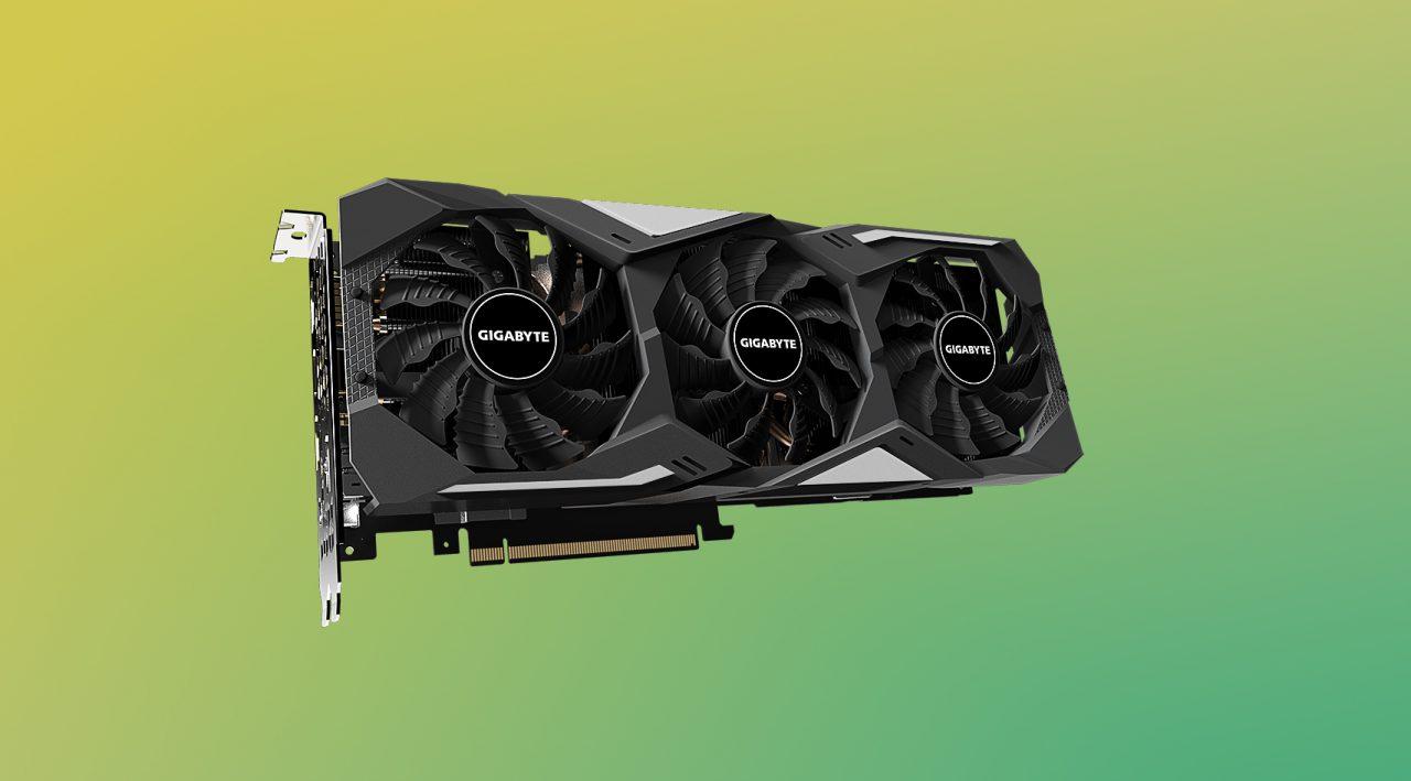 Doppio sconto per le GPU Gigabyte su Amazon: 2080 Super e 1660 a prezzi mai visti