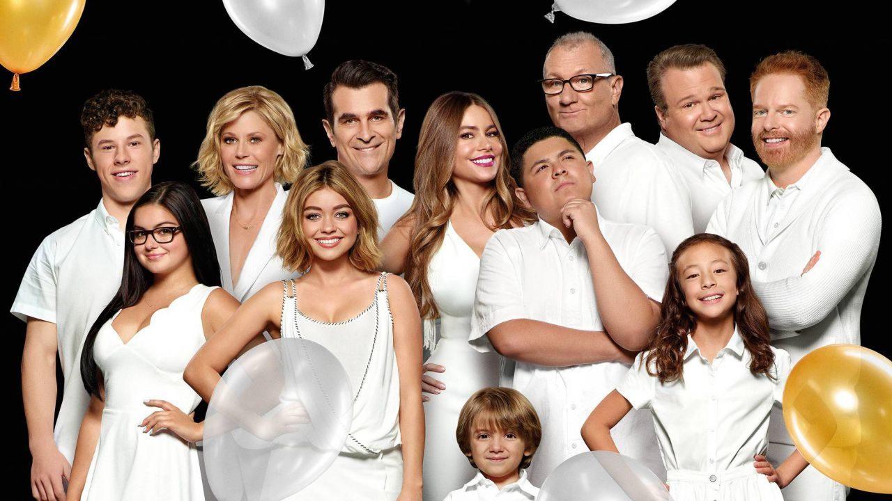 Modern Family: ora disponibile su Netflix