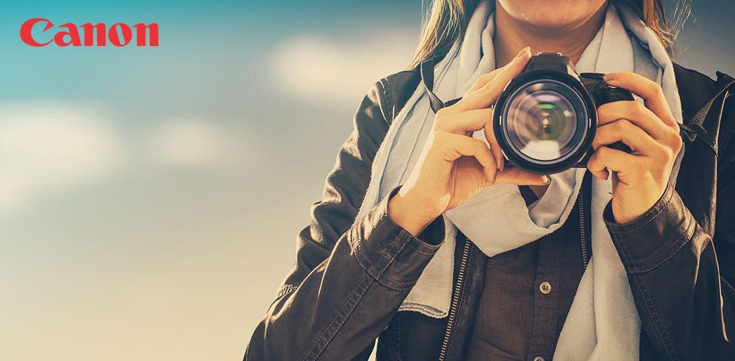 """Offerte Unieuro """"Speciale Canon"""": sconti fino al 38% per EOS 4000D, EOS 6D Mark II, EOS RP e altri modelli"""