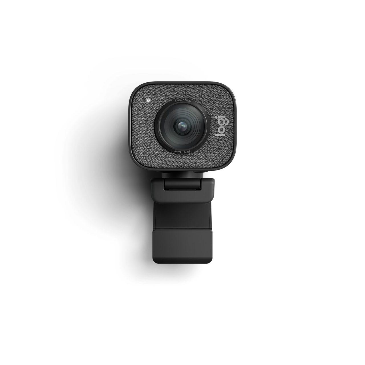 Logitech presenta la sua nuova webcam dedicata agli streamers: piccola, bella e costosa (foto)