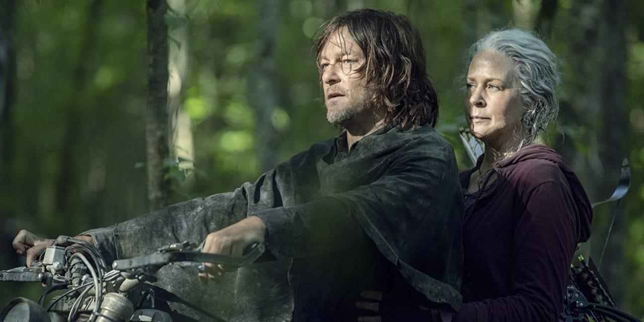 Tutte le stagioni di The Walking Dead arrivano su Disney+ (video)