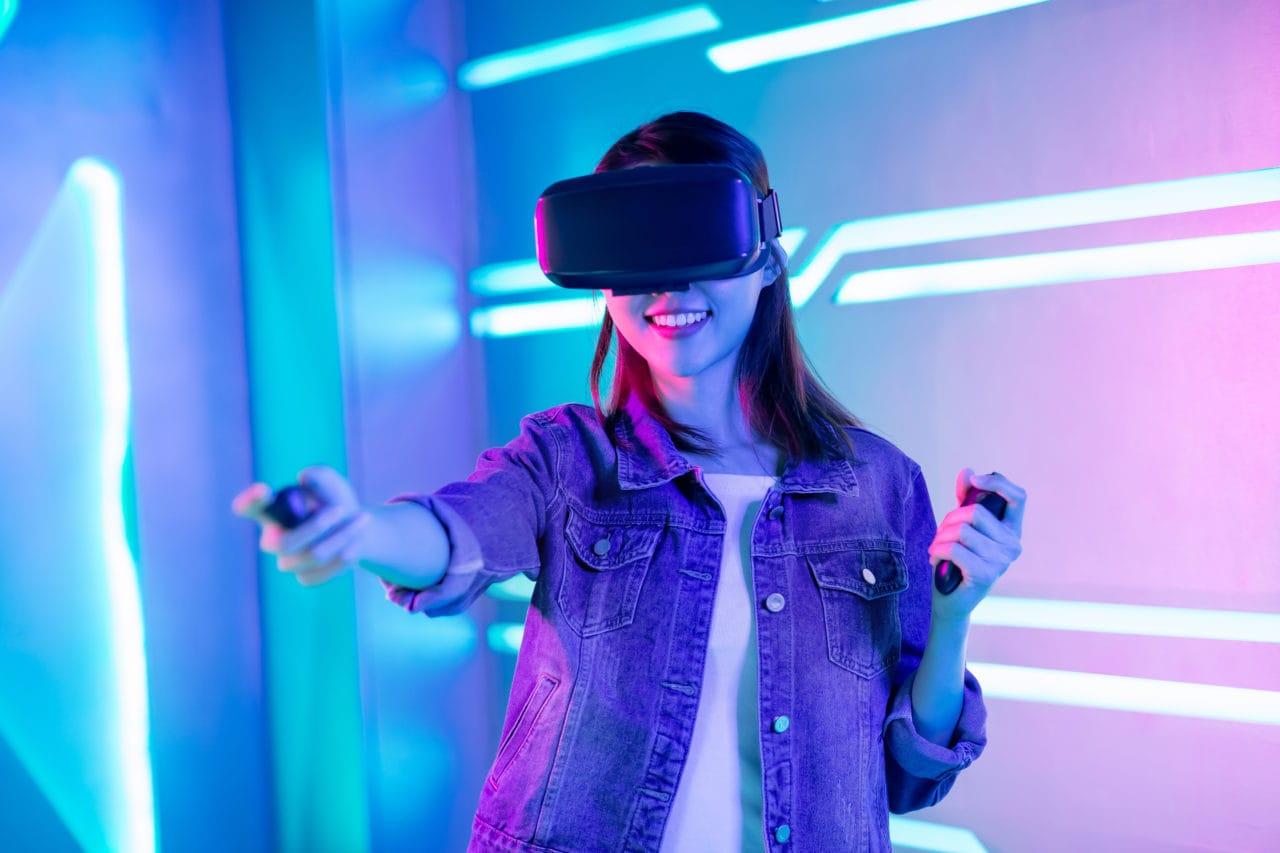 10 giochi VR con cui allenarsi in casa