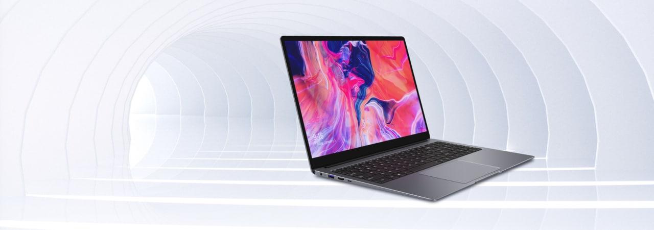 Un portatile da 599$ con schermo 4K? La risposta, ovviamente, è Chuwi (foto)