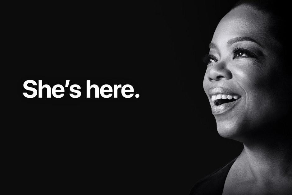 """""""Oprah Talks COVID-19"""", il nuovo programma di Oprah Winfrey disponibile per tutti su Apple TV+"""