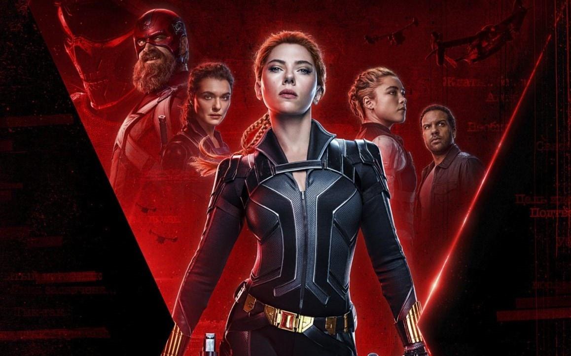 Preparate i popcorn, ecco l'ultimo trailer del film Black Widow (video)