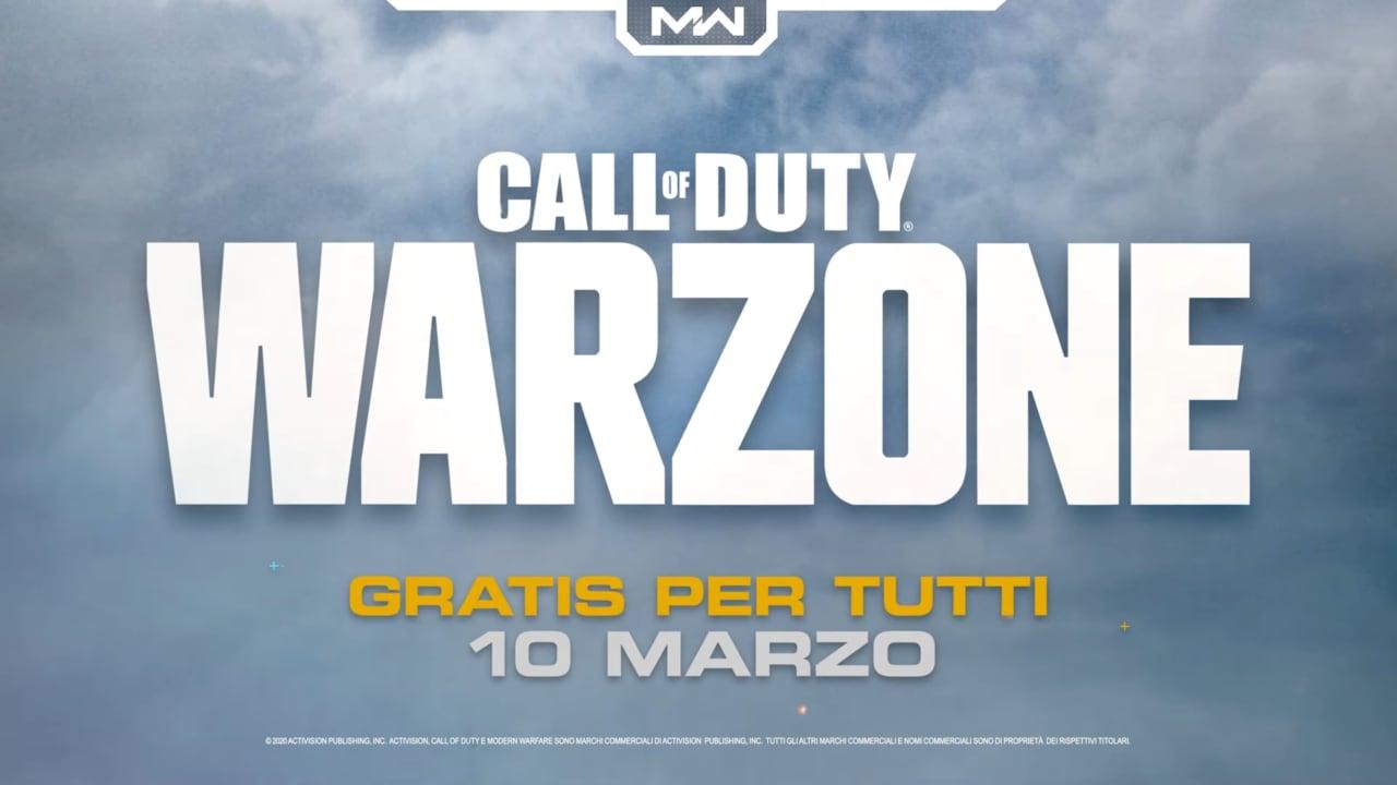 Call of Duty: Warzone - Come provare e come funziona la modalità Battle Royale gratuita