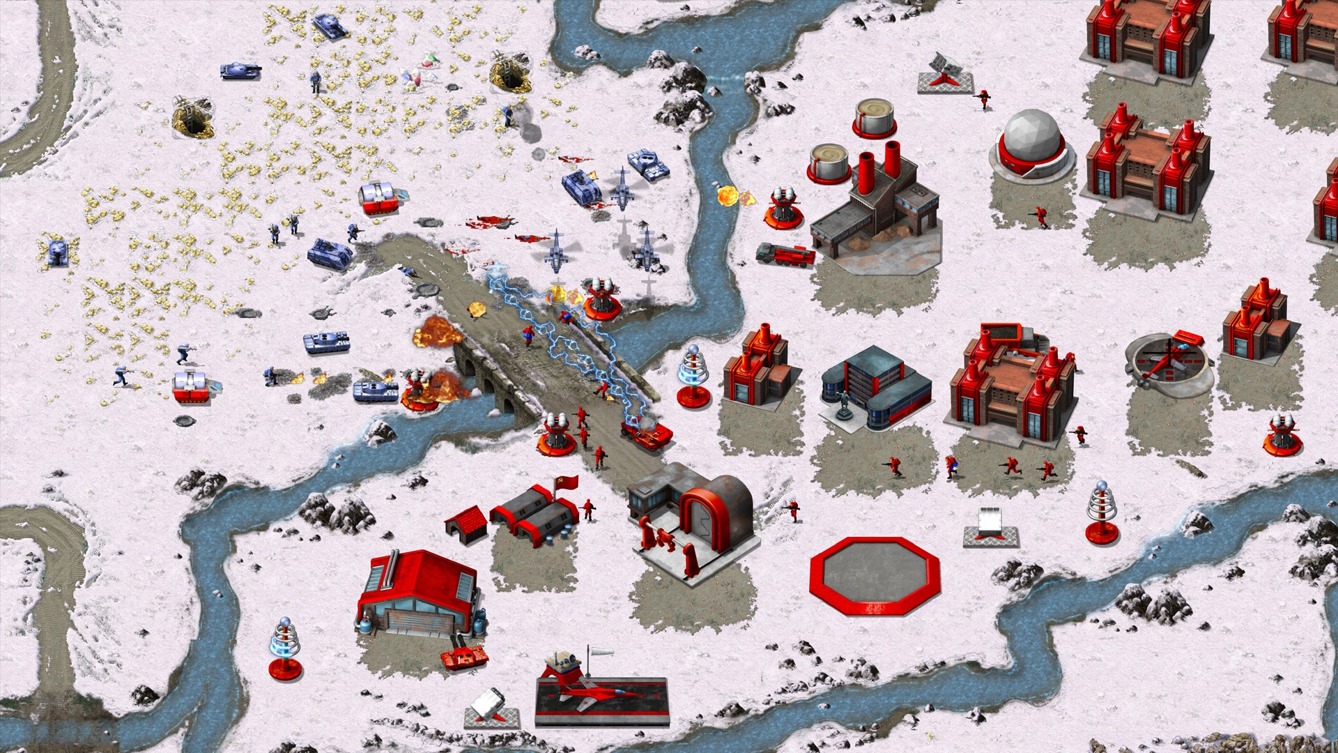 Command & Conquer Remastered (2)