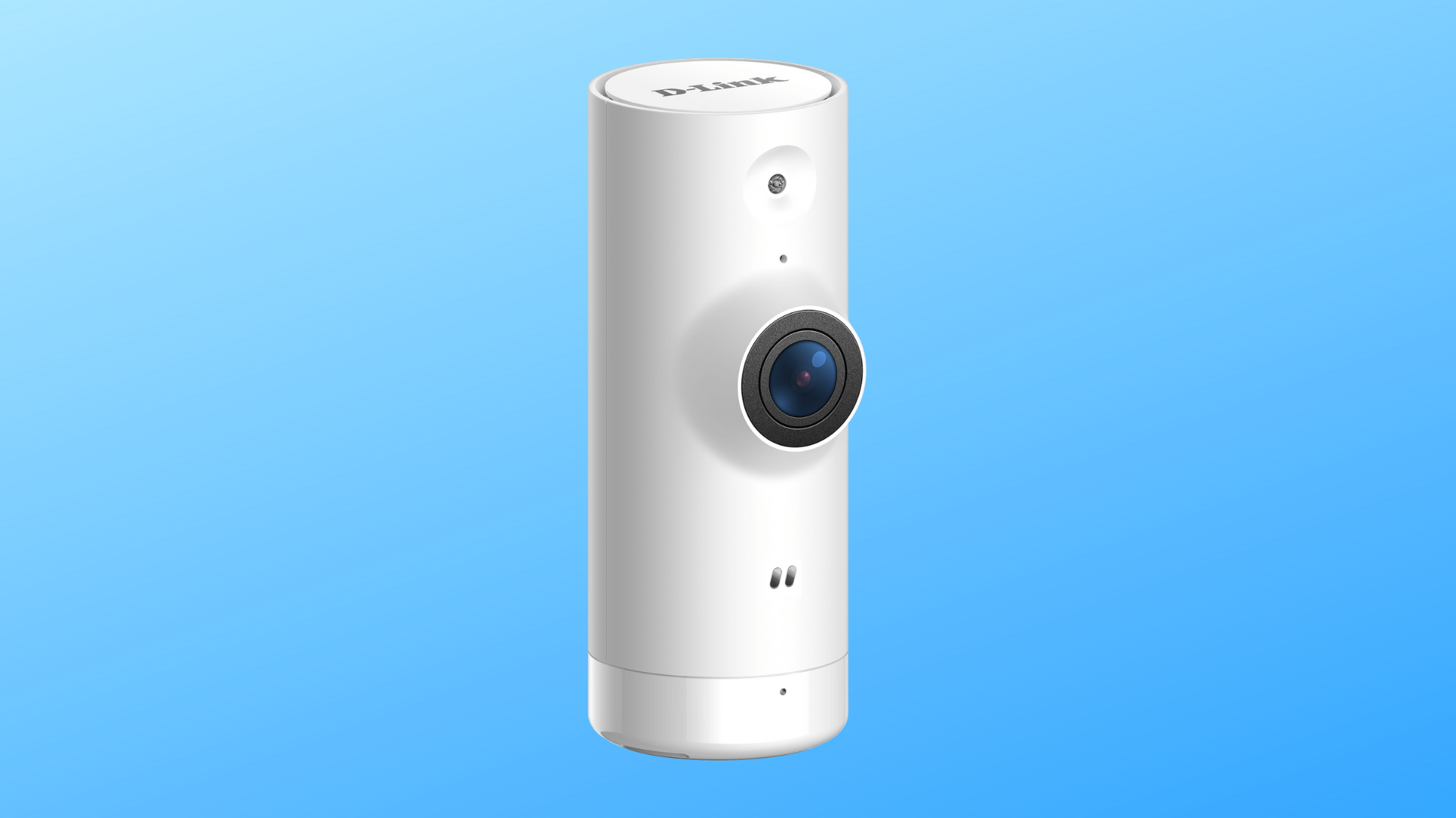 """La security-cam più piccola di D-Link è al prezzo """"più piccolo""""! - image  on https://www.zxbyte.com"""