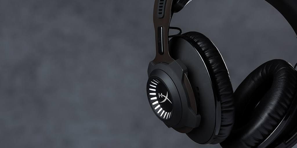 HyperX Cloud Revolver S: risparmiate 70€ su queste cuffie gaming di qualità top