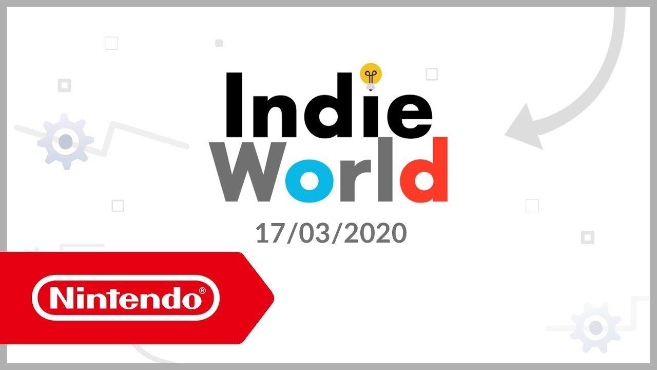 Indie World Nintendo: tutti i giochi annunciati durante l'evento (video)