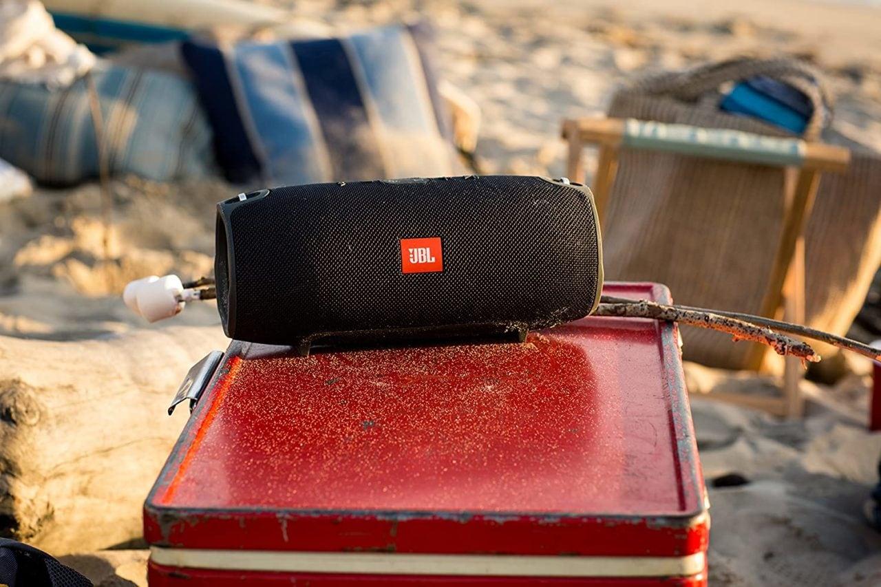 JBL Xtreme: il miglior prezzo di sempre per questo speaker Bluetooth