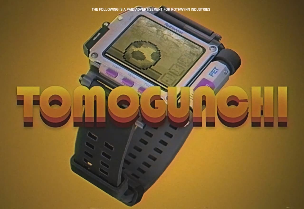 Vi è rimasto il trauma infantile del Tamagotchi? Potete cercare di superarlo grazie a CoD: Modern Warfare (video)