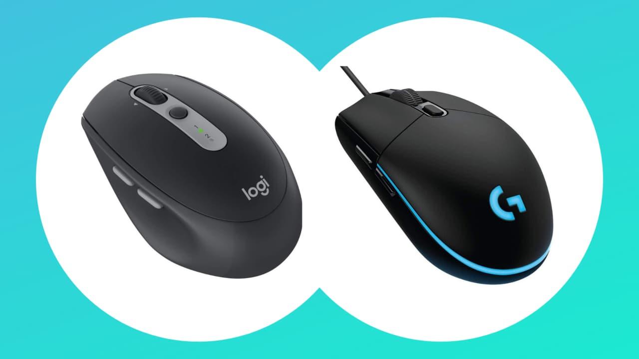 Mouse Logitech in offerta su Amazon: amate di più i videogiochi o il silenzio?