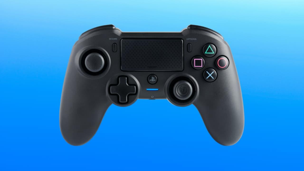 Controller PS4 in stile Xbox? Quello di Nacon oggi costa il 30% in meno! (aggiornato)