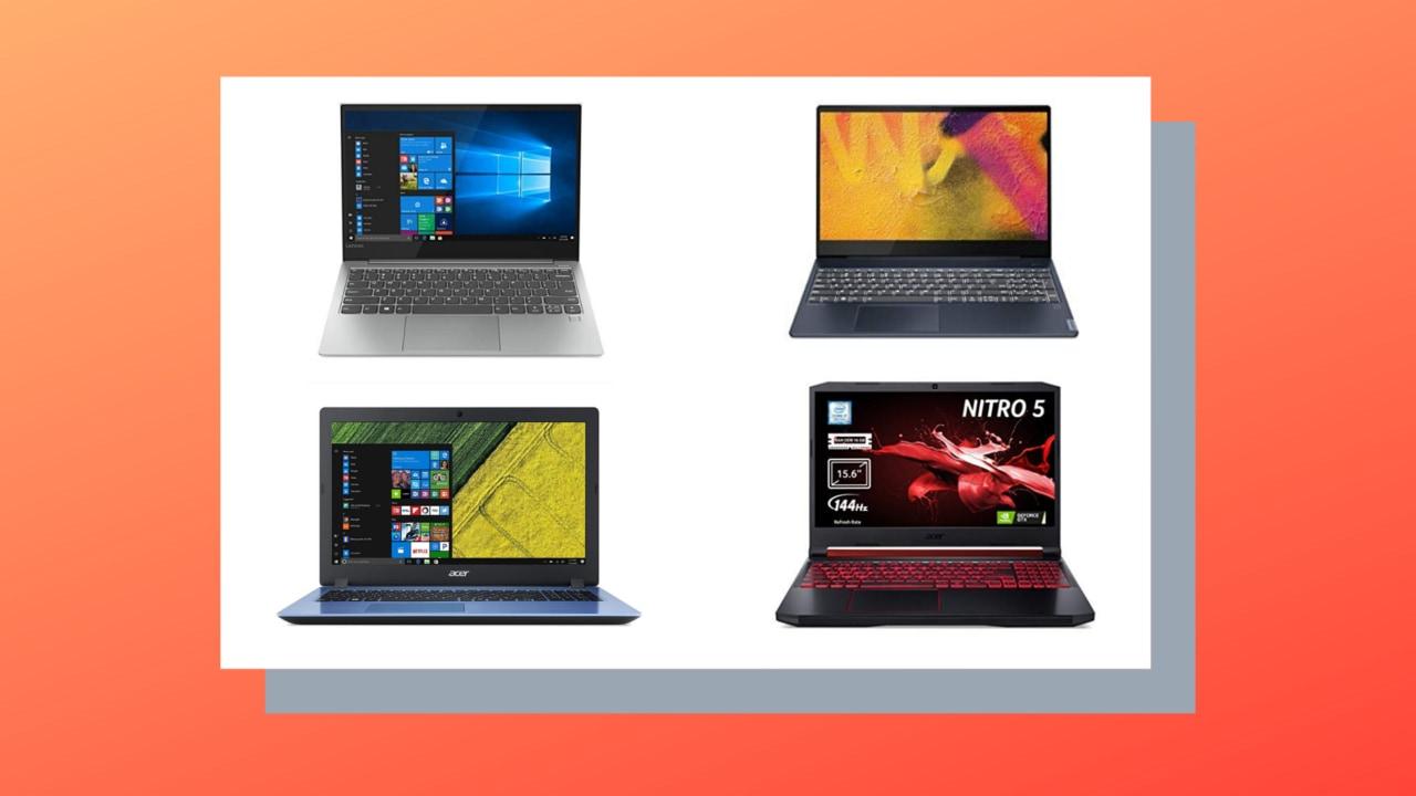 Notebook Acer e Lenovo in super sconto: i prezzi vi piaceranno!