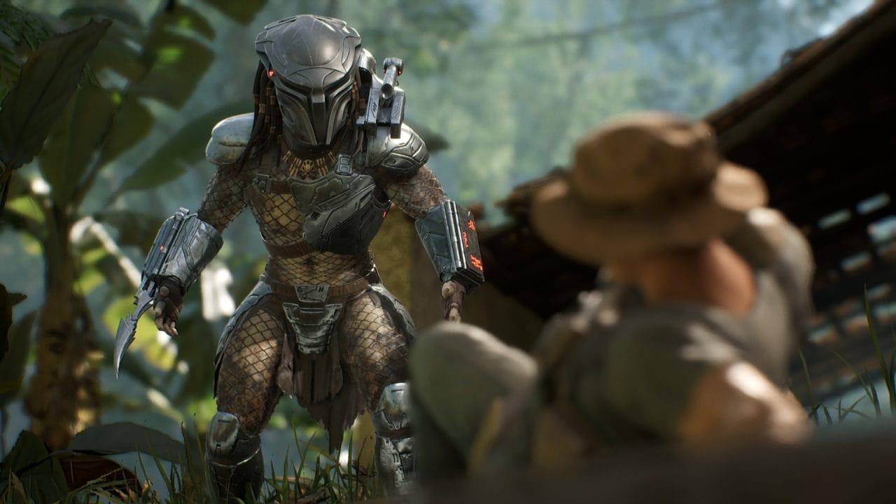 Predator: Hunting Grounds è in arrivo a fine aprile su PS4 e PC: di cosa si tratta? (video)