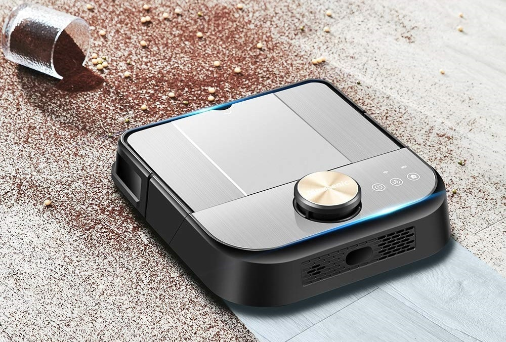 Offerta Proscenic D550: potente robot di pulizia ad un prezzo mai visto prima