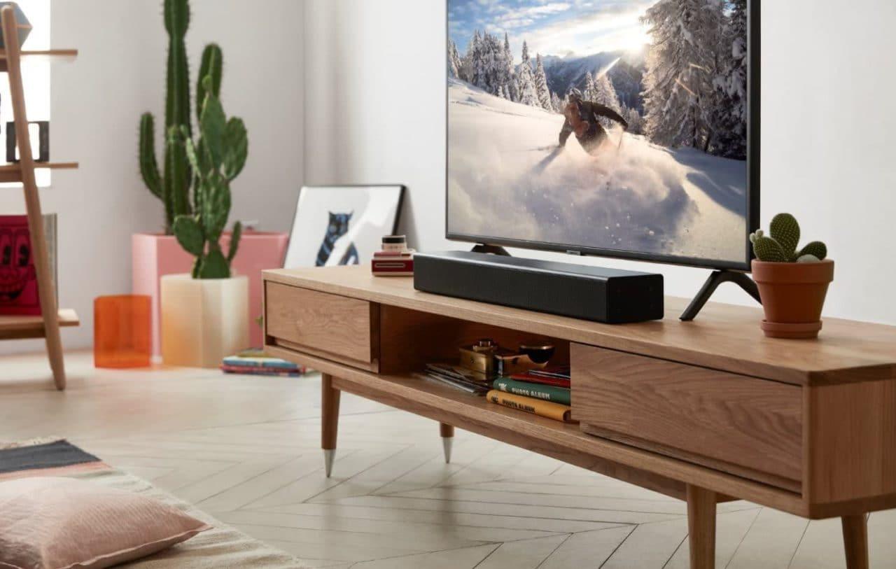 Soundbar e Smart TV in offerta: i migliori modelli Samsung ai migliori prezzi