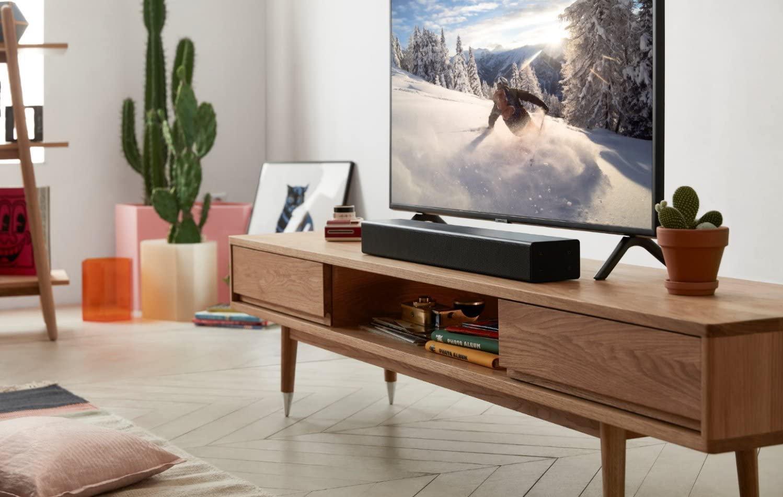 Soundbar e Smart TV in offerta: i migliori modelli Samsung ai migliori prezzi - image  on https://www.zxbyte.com