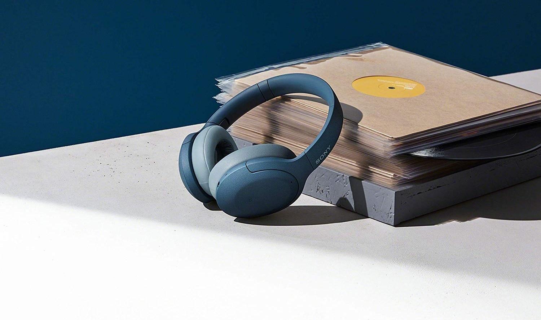 Cuffie Sony WH-H910N al miglior prezzo di sempre: solo 170€ con lo sconto extra