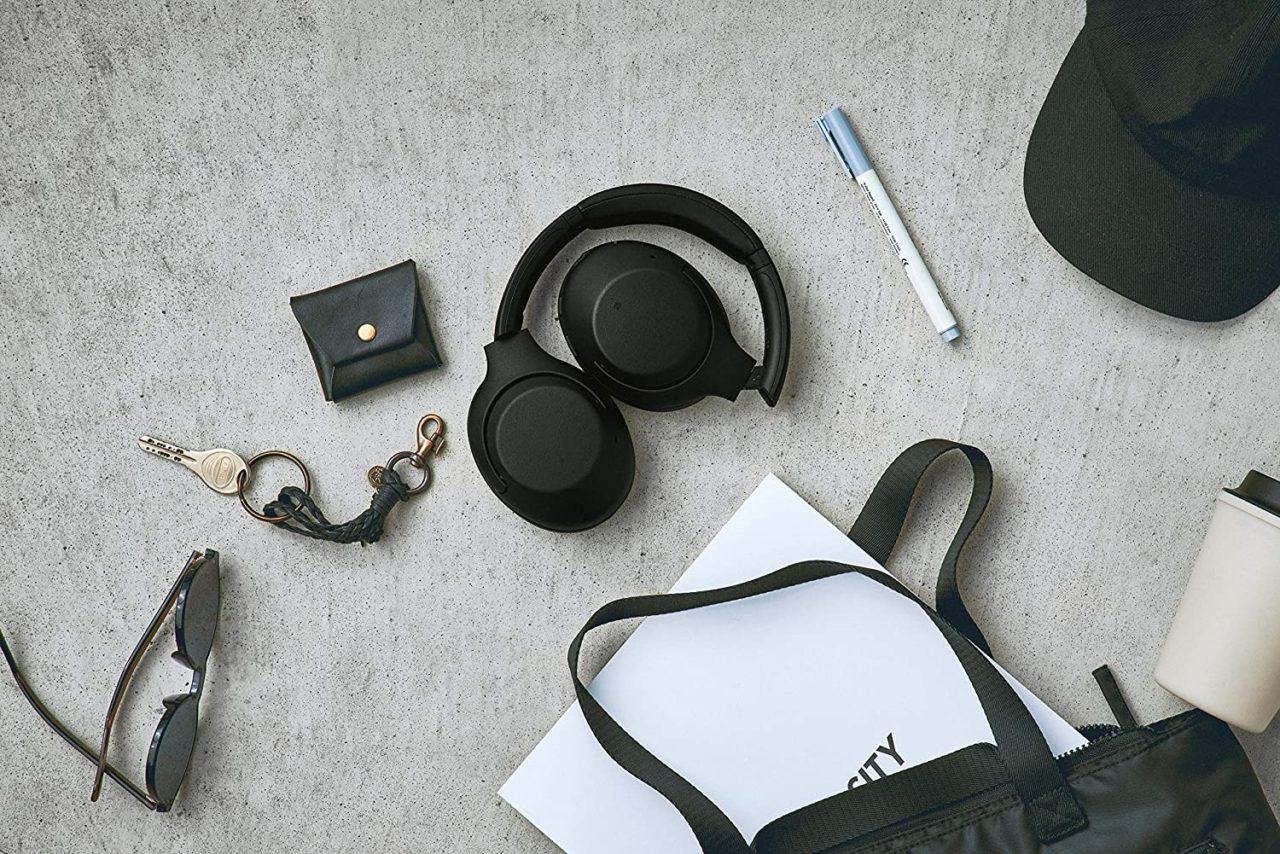 Cuffie Wireless in sconto? Sony WH-XB900N sono il best-buy del giorno su Amazon
